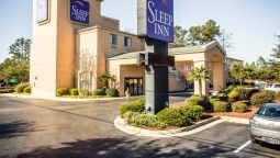 Exterior view Sleep Inn Augusta