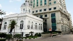 Hotel Grand Aston City Hall Medan - Medan