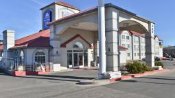 AMERICAS BEST VALUE INN - Colorado Springs (Colorado)