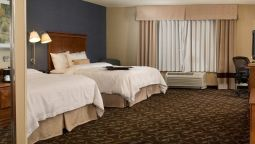 Kamers Hampton Inn - Suites Chicago Deer Park