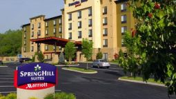 Hotel SpringHill Suites Pigeon Forge - Pigeon Forge (Tennessee)
