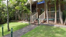 Exterior view Comfort Resort Kaloha