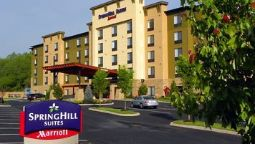 Buitenaanzicht SpringHill Suites Pigeon Forge