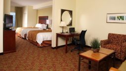 Room SpringHill Suites Pigeon Forge