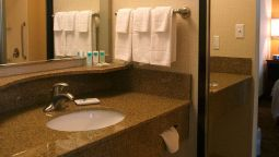 Kamers SpringHill Suites Pigeon Forge