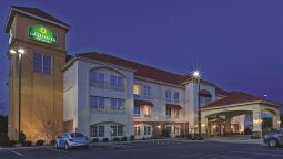 Exterior view LA QUINTA INN STE SEARCY