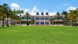 Exterior view GRAND LUCAYAN RESORT