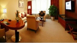 Suite Grand Barony Zhoushan Hotel
