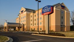 Fairfield Inn & Suites Gadsden - Gadsden (Alabama)