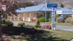 Exterior view LAKE DUNSTAN MOTEL-CROMWELL