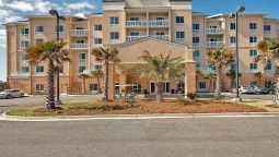 Exterior view Fairfield Inn & Suites Orange Beach