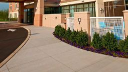 Hotel SpringHill Suites Ewing Princeton South - Ewing (New Jersey)