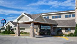 AMERICINN FORT DODGE - Fort Dodge (Iowa)