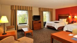 Room Hampton Inn Enterprise