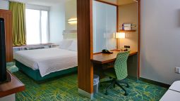 Room SpringHill Suites Ewing Princeton South