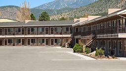 Exterior view TRAVELODGE FLAGSTAFF NEAR I-40