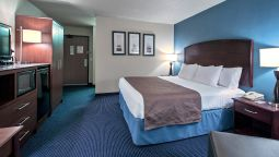 Kamers AMERICINN FORT DODGE