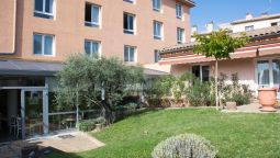 Hotel Best Western Le Sud - Manosque