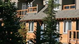 Hotel BLACKSTONE MOUNTAIN LODGE - Canmore