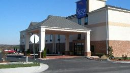 Sleep Inn & Suites At Fort Lee - Colonial Heights (Virginia)