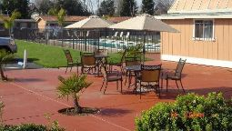 TRI VALLEY INN AND SUITES - Pleasanton (California)