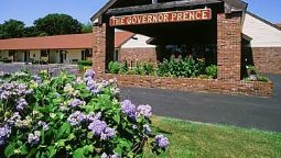Exterior view THE GOVERNOR PRENCE INN