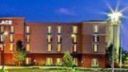 Hotel Hyatt Place Memphis Germantown - Germantown (Shelby, Tennessee)