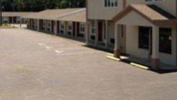 WHITE OAKS MOTEL - Pennsville (New Jersey)