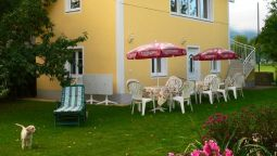 Fewo & Pension Rosi - Steindorf am Ossiacher See-Tratten