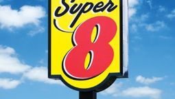 Hotel SUPER 8 CHICAGO NORTHLAKE O'HA - River Forest (Illinois)