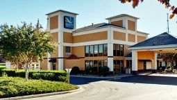 Quality Inn & Suites Matthews - Charlotte - Matthews (North Carolina)