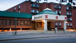 MANKATO CITY CENTER HOTEL - Mankato (Minnesota)
