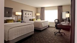 Kamers HYATT house Raleigh Durham