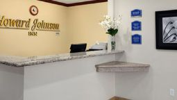 Buitenaanzicht HOWARD JOHNSON HOUSTON