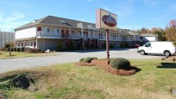 Hotel AFFORDABLE SUITES LEXINGTON - Lexington (North Carolina)