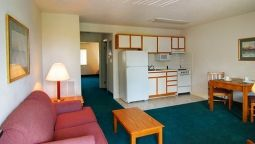 Kamers AFFORDABLE SUITES LEXINGTON