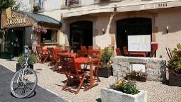 Hotel Le Barriol Logis - Saint-Julien-Chapteuil