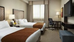 Kamers ACCLAIM HOTEL CALGARY AIRPORT