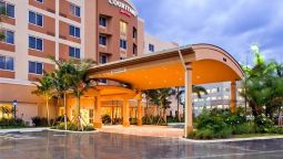 Hotel Courtyard Miami West/FL Turnpike - Medley (Florida)