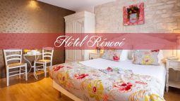 Appartement Hotel Residence Quintinie