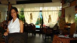 Restaurant PARKSIDE ALTA CEBU RESORT