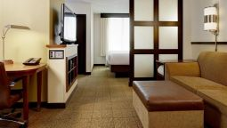Buitenaanzicht Hyatt Place Grand Rapids-South