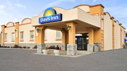 Exterior view DAYS INN BRAMPTON