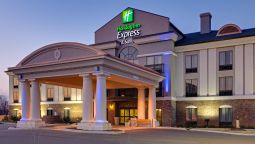 Holiday Inn Express & Suites COVINGTON - Covington (Tennessee)