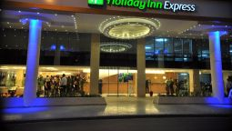 Exterior view Holiday Inn Express ROSARIO