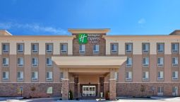 Buitenaanzicht Holiday Inn Express & Suites TOPEKA NORTH