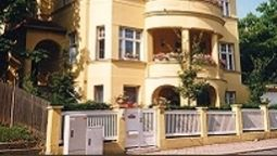 Villa Gisela Pension - Weimar