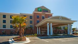 Exterior view Holiday Inn Express & Suites WAYCROSS
