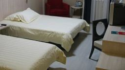 Room Jin Jiang Inn Pudong Airport 2nd Branch