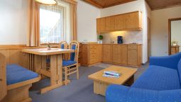 Appartement HUBERTUSHOF Pension